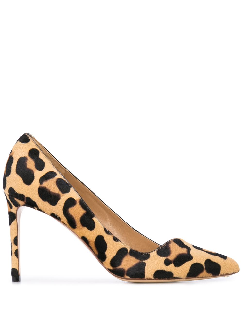 Leopard Pony 90mm Pump