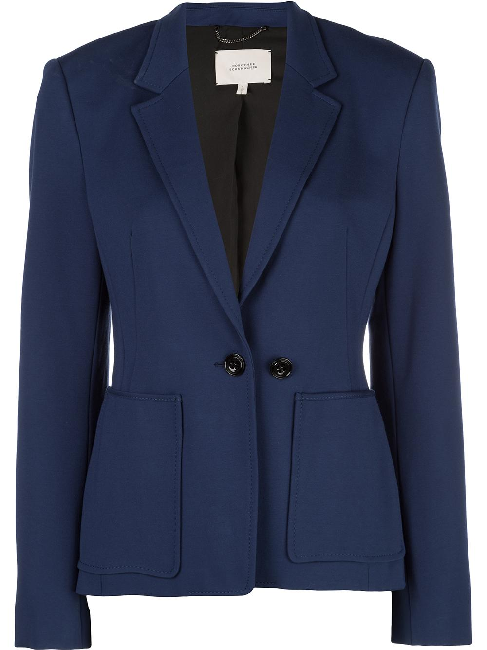 Emotional Essence Jacket Item # 548015