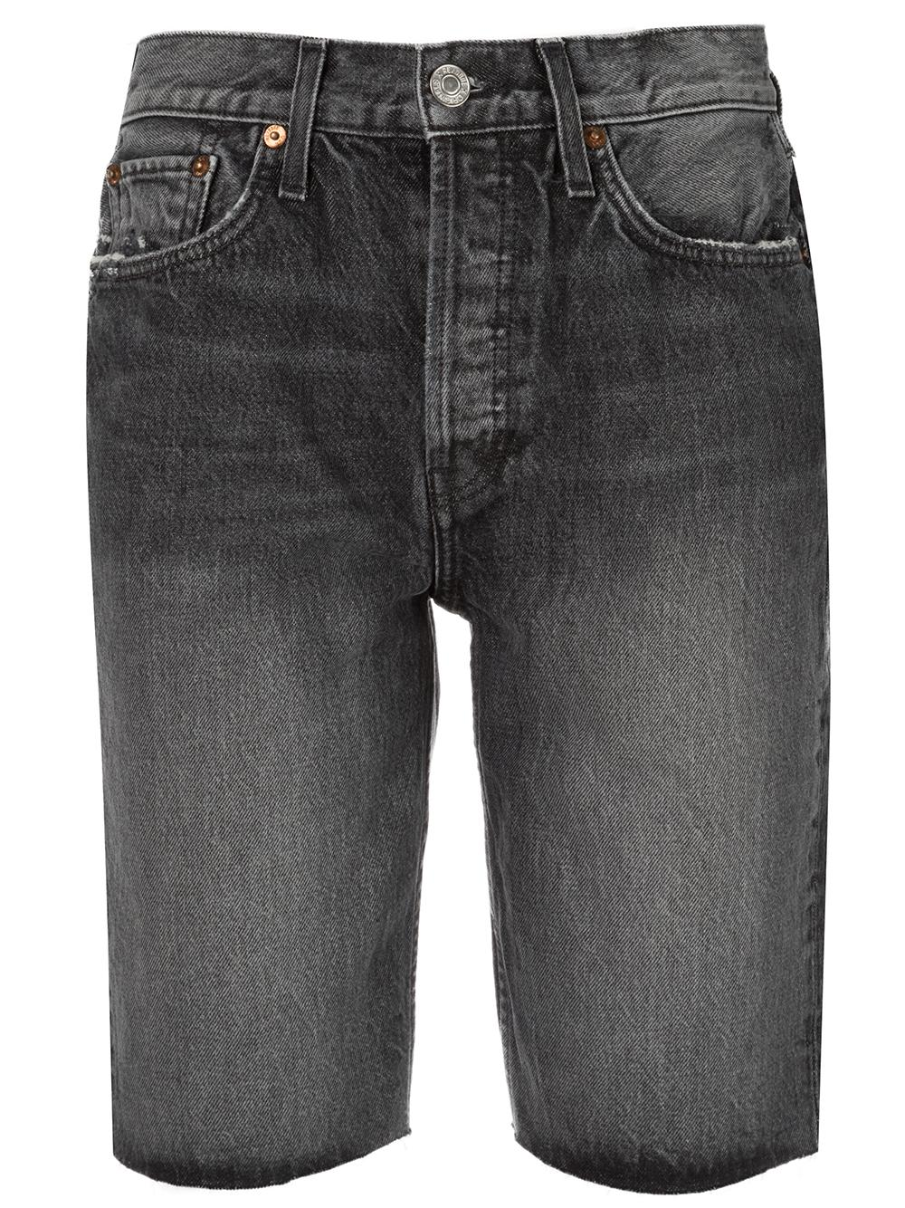 80s Long Short Item # 198-9WLS