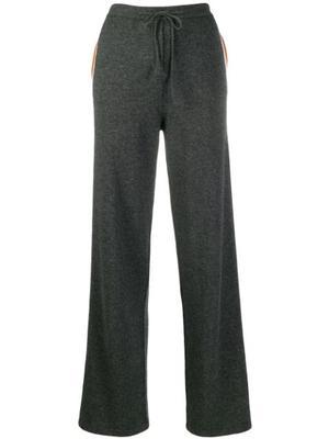 Heritage Stripe Track Pants