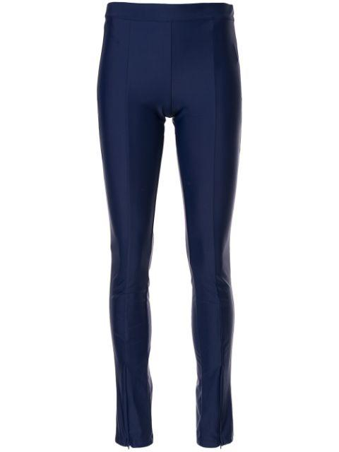 Slit Front Pant Item # PT-522-314-2