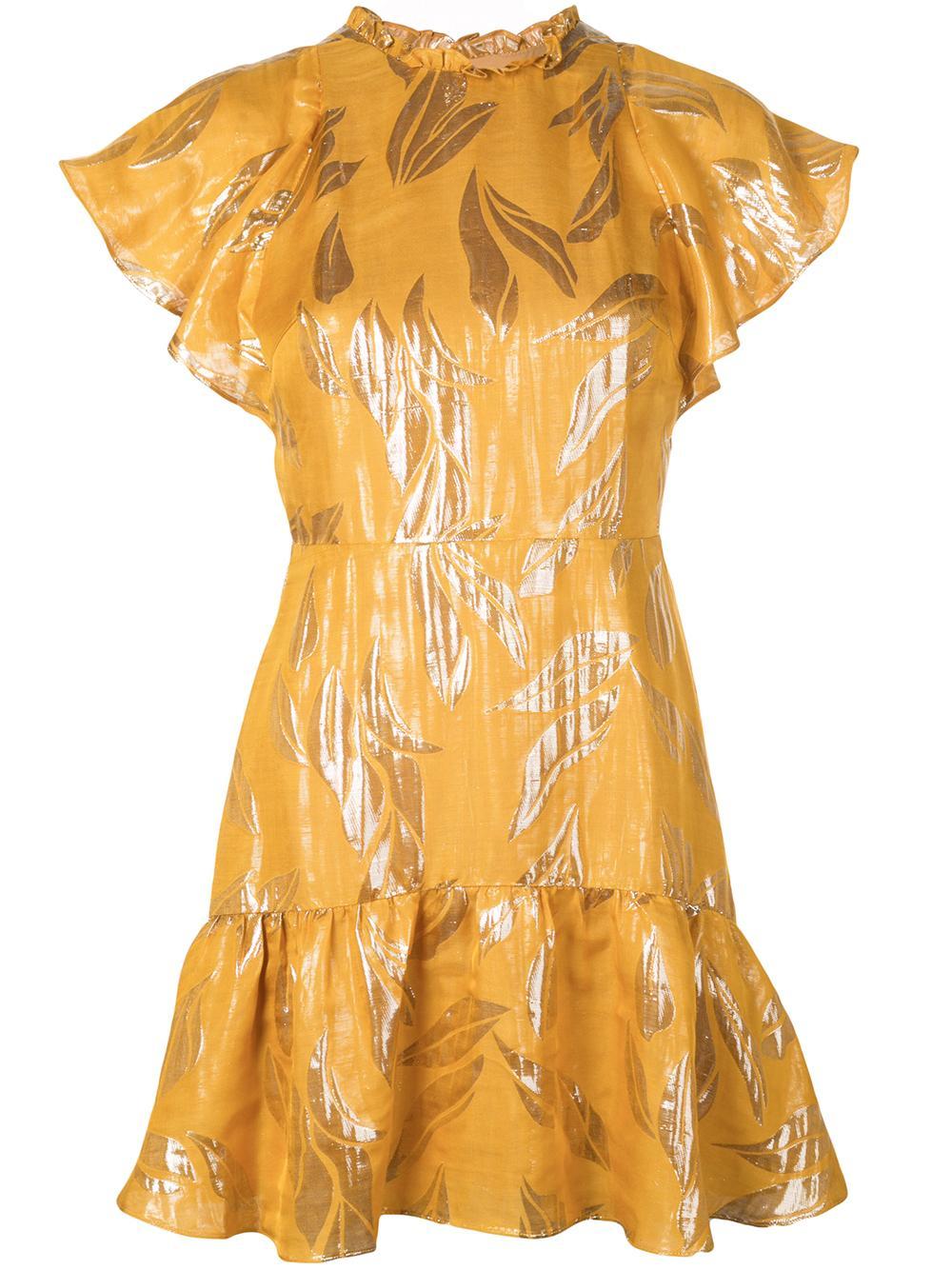 Sorrene Dress