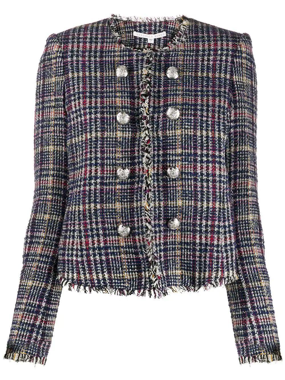 Jerry Tweed Jacket