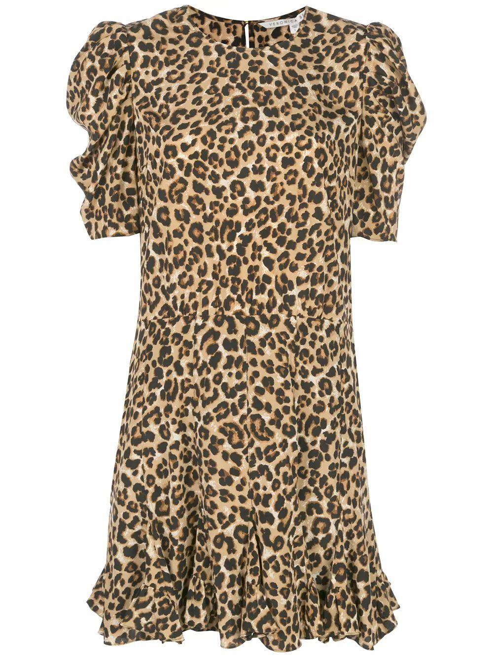 Lila Elbow Sleeve Short Dress Item # 1907SDC012685