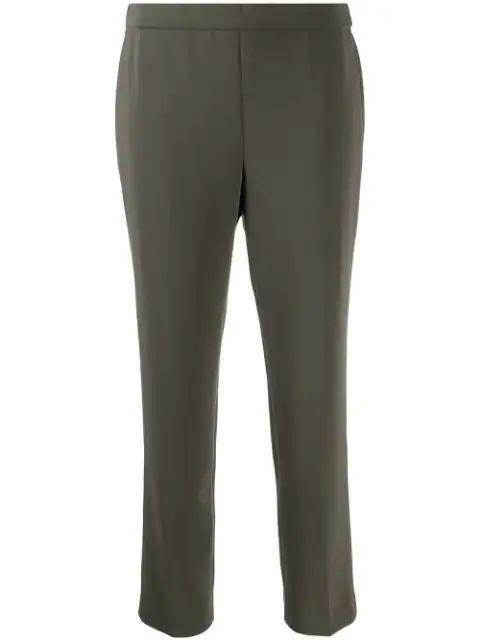 Basic Pull On Pant