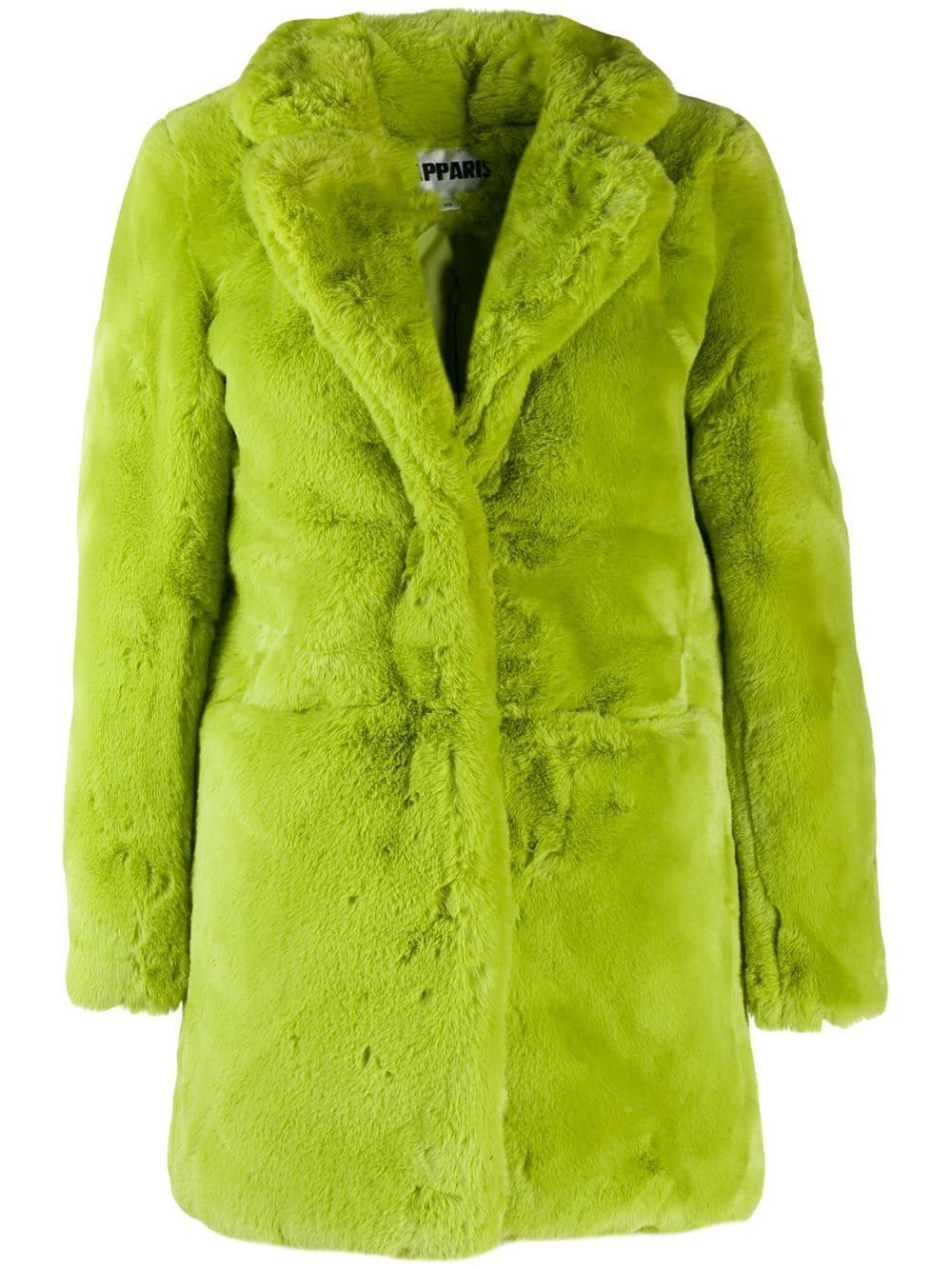Sophie 2 Faux Fur Jacket