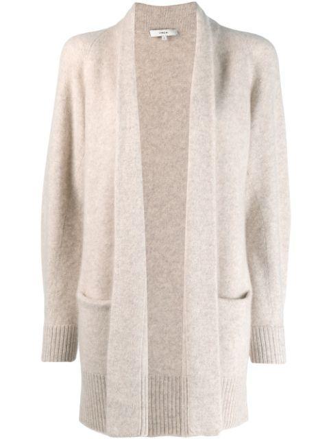 Raglan Sleeve Cardigan Item # V613878268