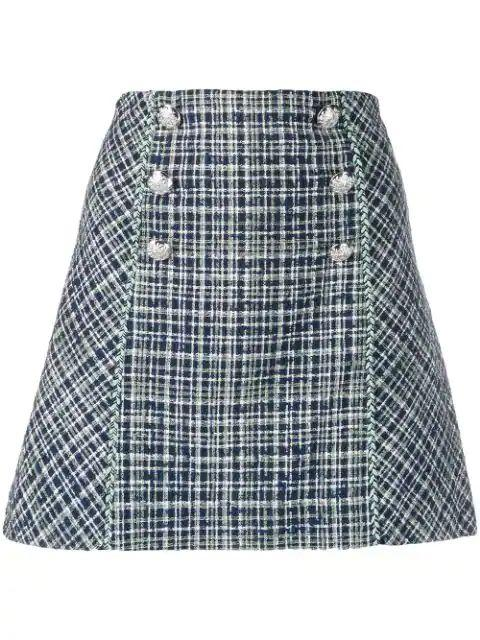 Starck Skirt Item # 1906TW0093235