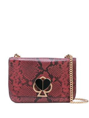 Nicola Medium Chain Shoulder Bag