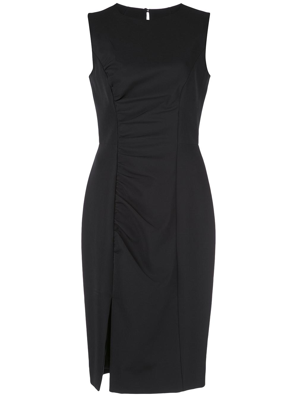 Hera Ruched Sheath Dress