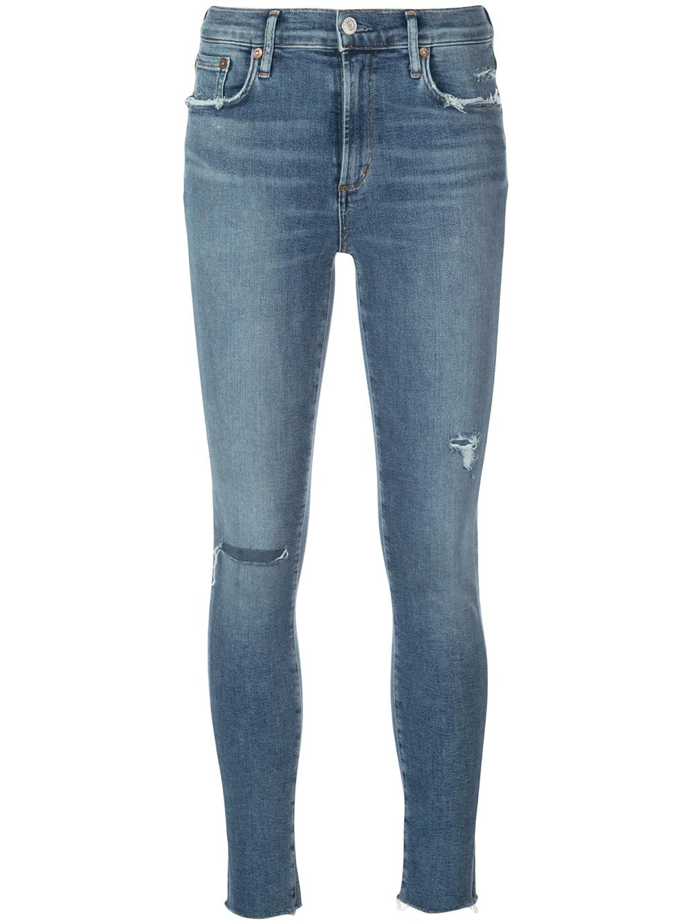 Sophie Updated Ankle Skinny Distribution Item # A123B-1045-F19