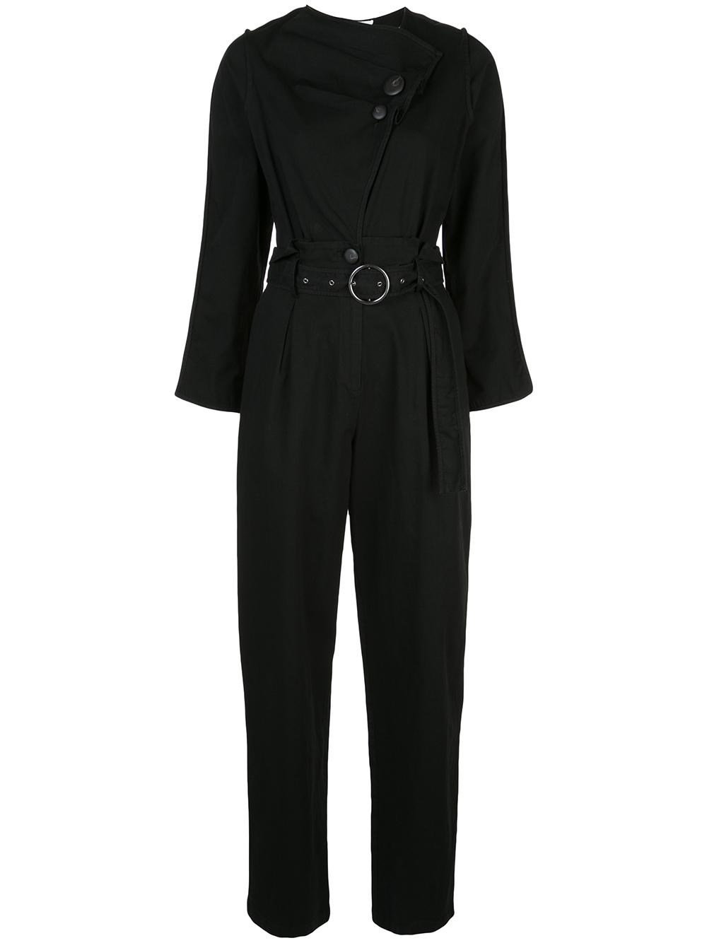 Scout Jumpsuit Item # AW19-107