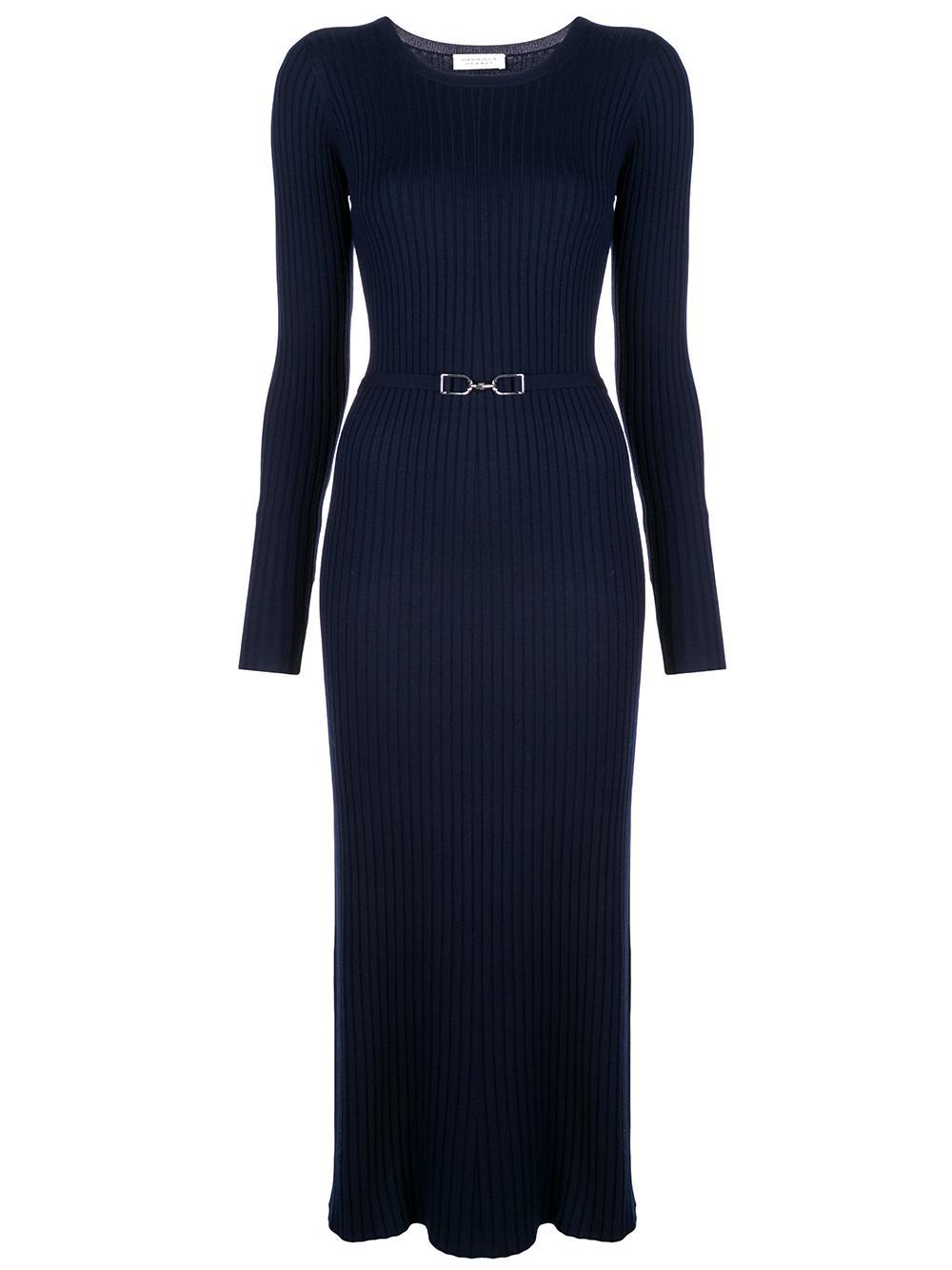 LUISA Merino Wool Dress