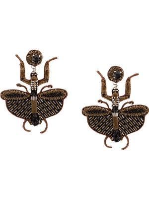 CHIONE DRAGONFLY EARRINGS