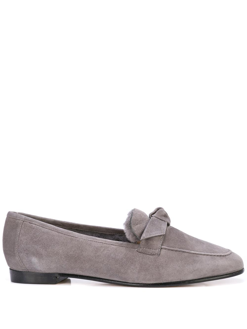 Becky Pelo 20mm Sheerling Loafer Item # B7700000030002