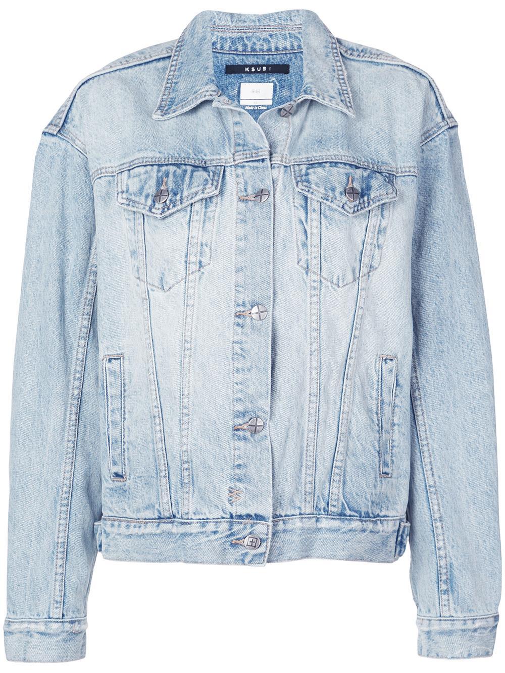 Oversized Jacket Karma Item # 5000003501