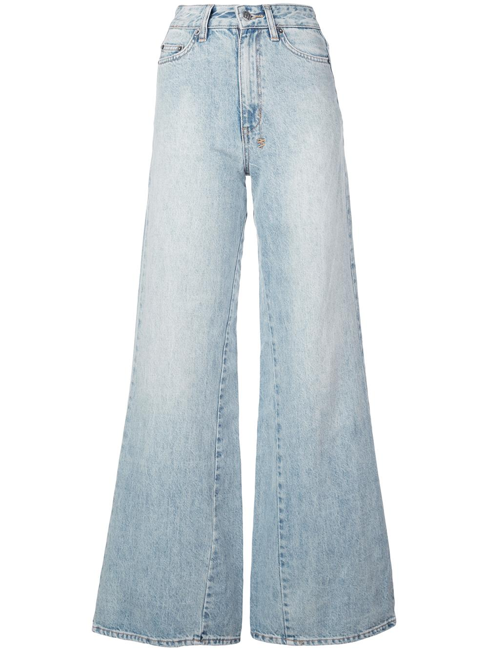 Kicker Jean Skream Item # 5000004224