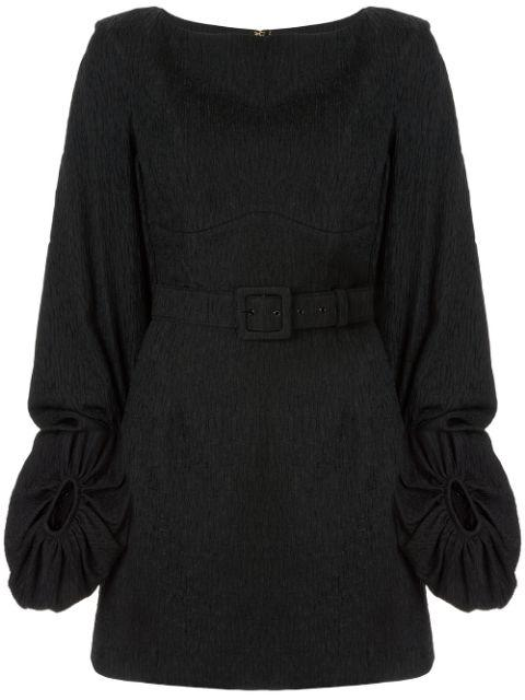 Greta Long Sleeve Mini