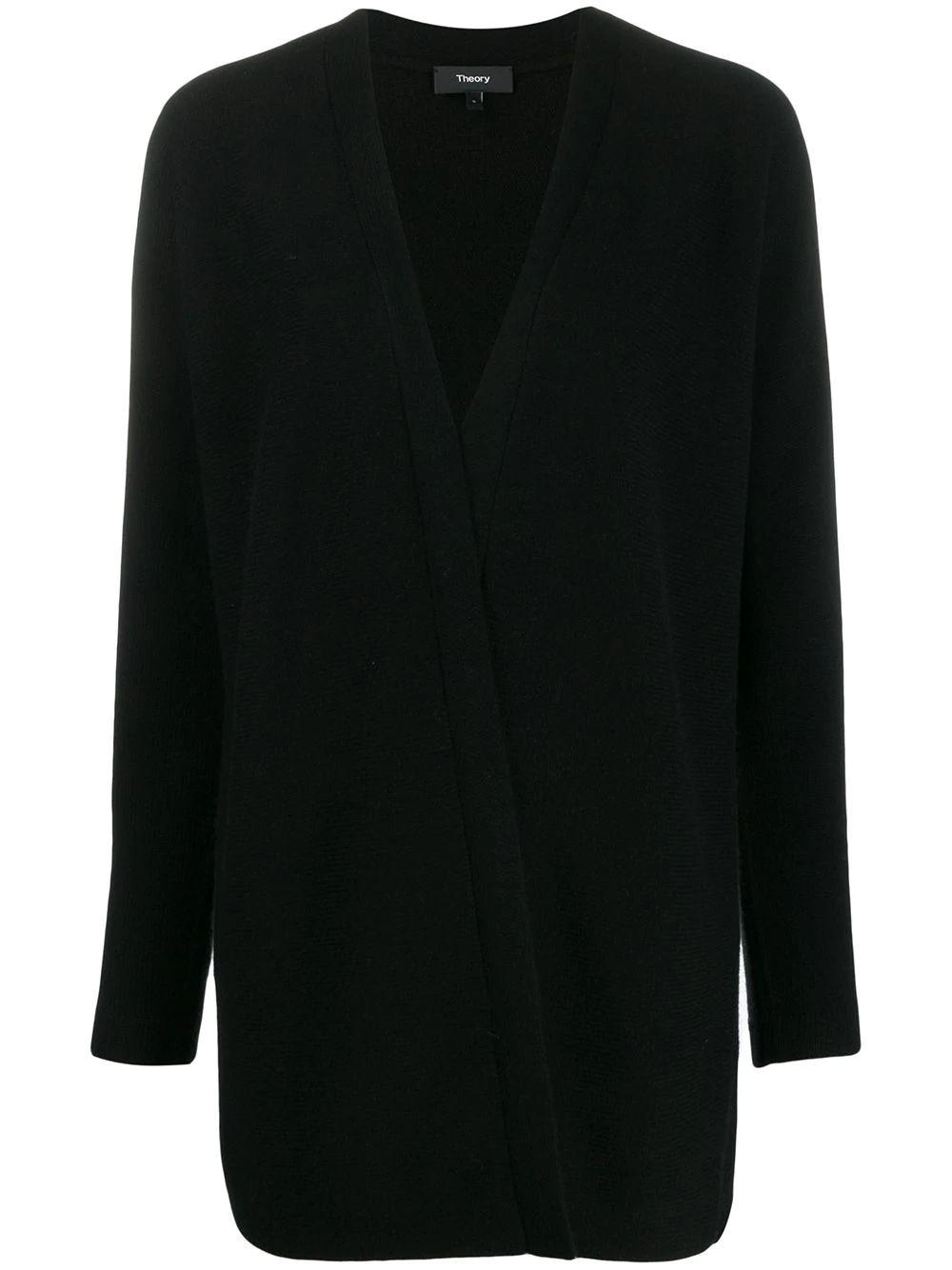 Cashmere Oversize Cardigan Item # J0818707