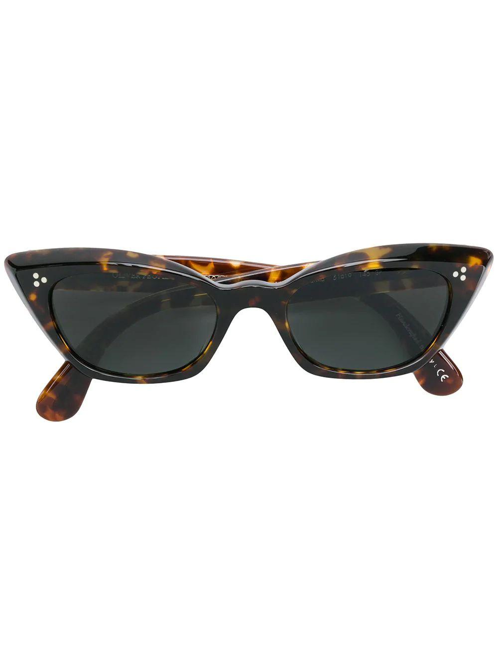 Bianca Polarized Item # 0OV5387SU-P