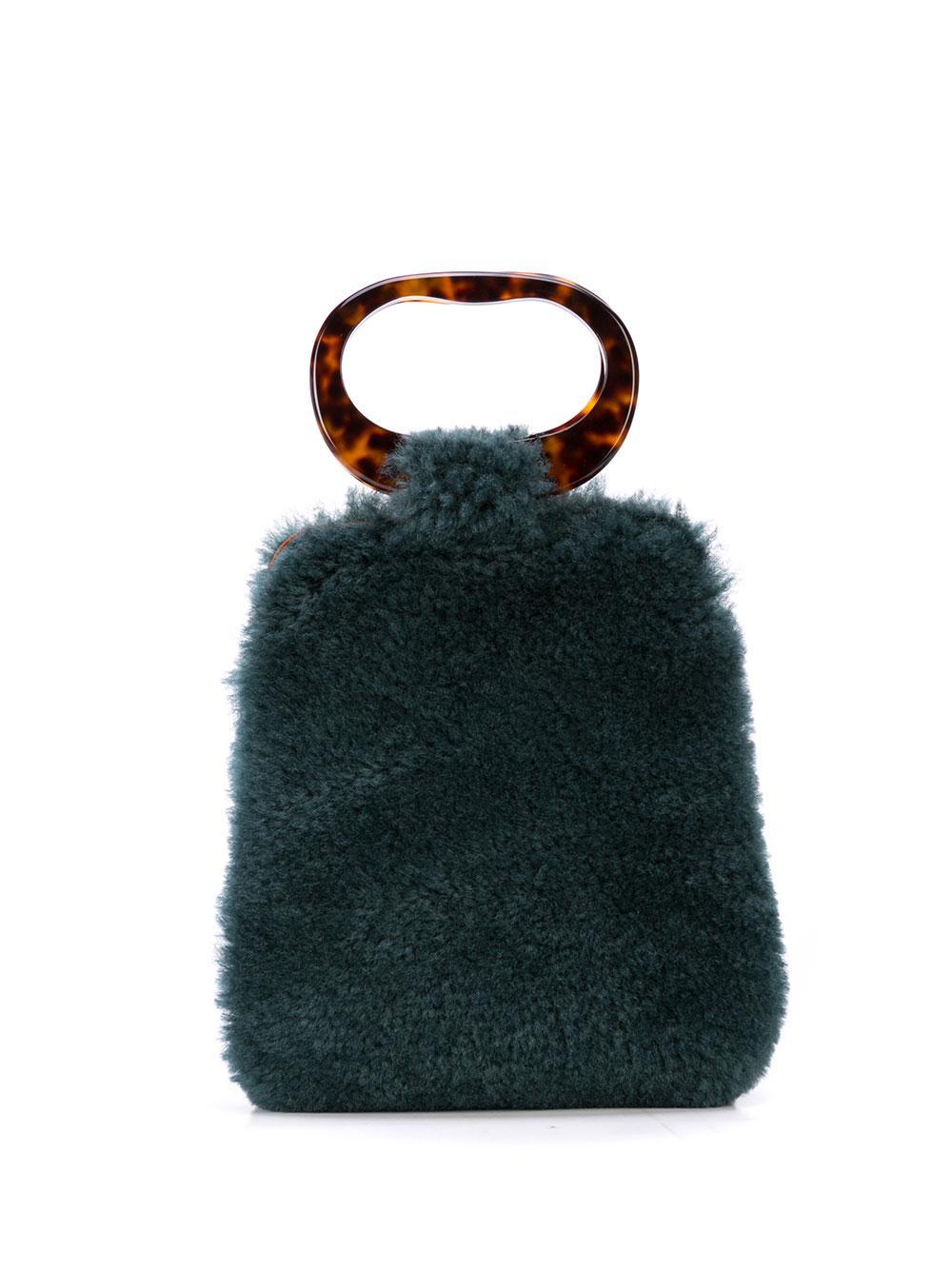 Grab Bag Shearling Item # F19GB31001
