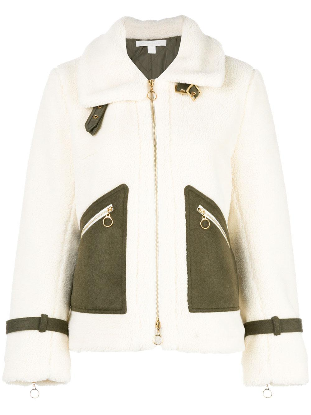 Serpa Lined Jacket