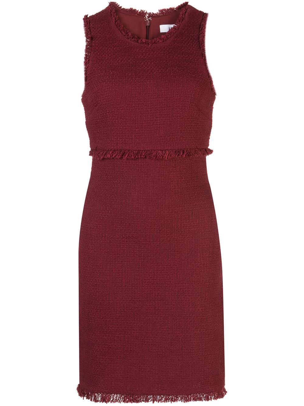 Palmira Tweed Dress