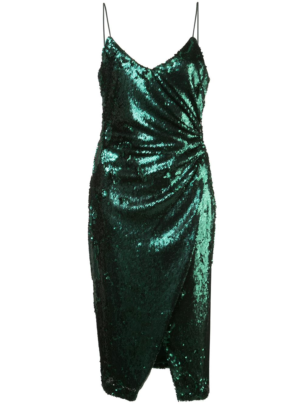 Bowery Sequin Sheath