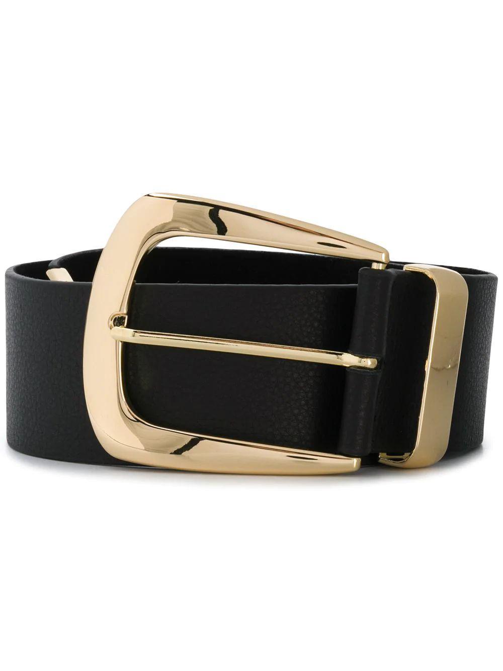 Jordana Wide Waist Belt