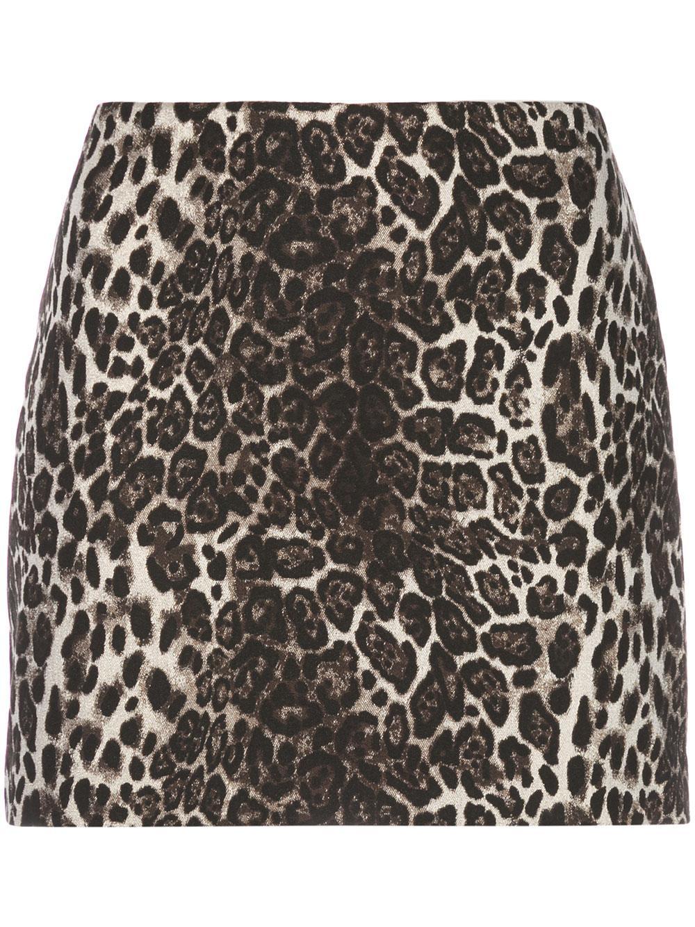 Elana Mini Skirt Item # CC909R16304