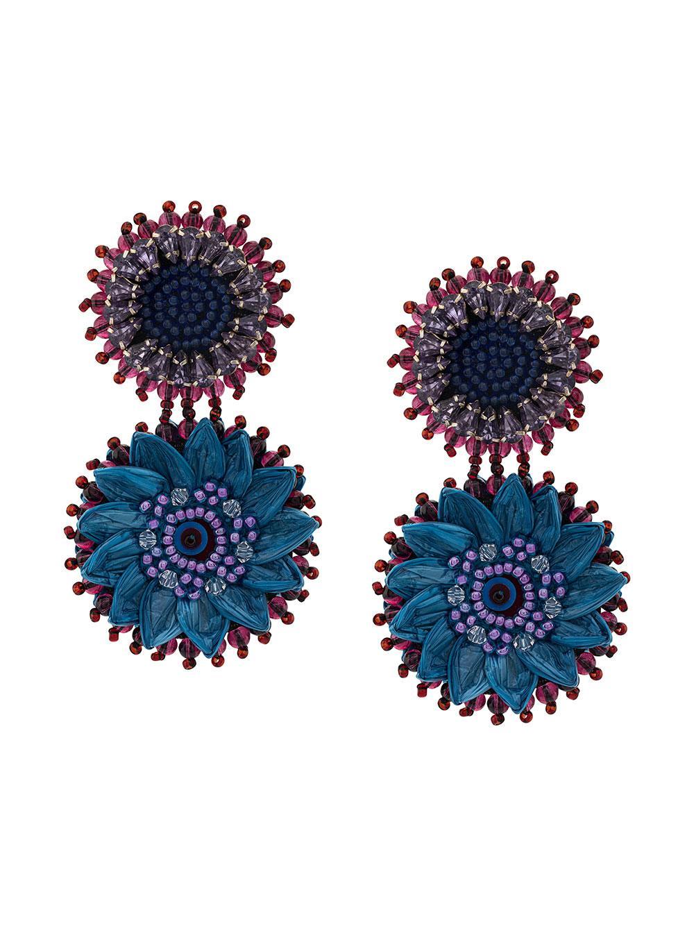 Mini Molly Earrings Item # E281-480