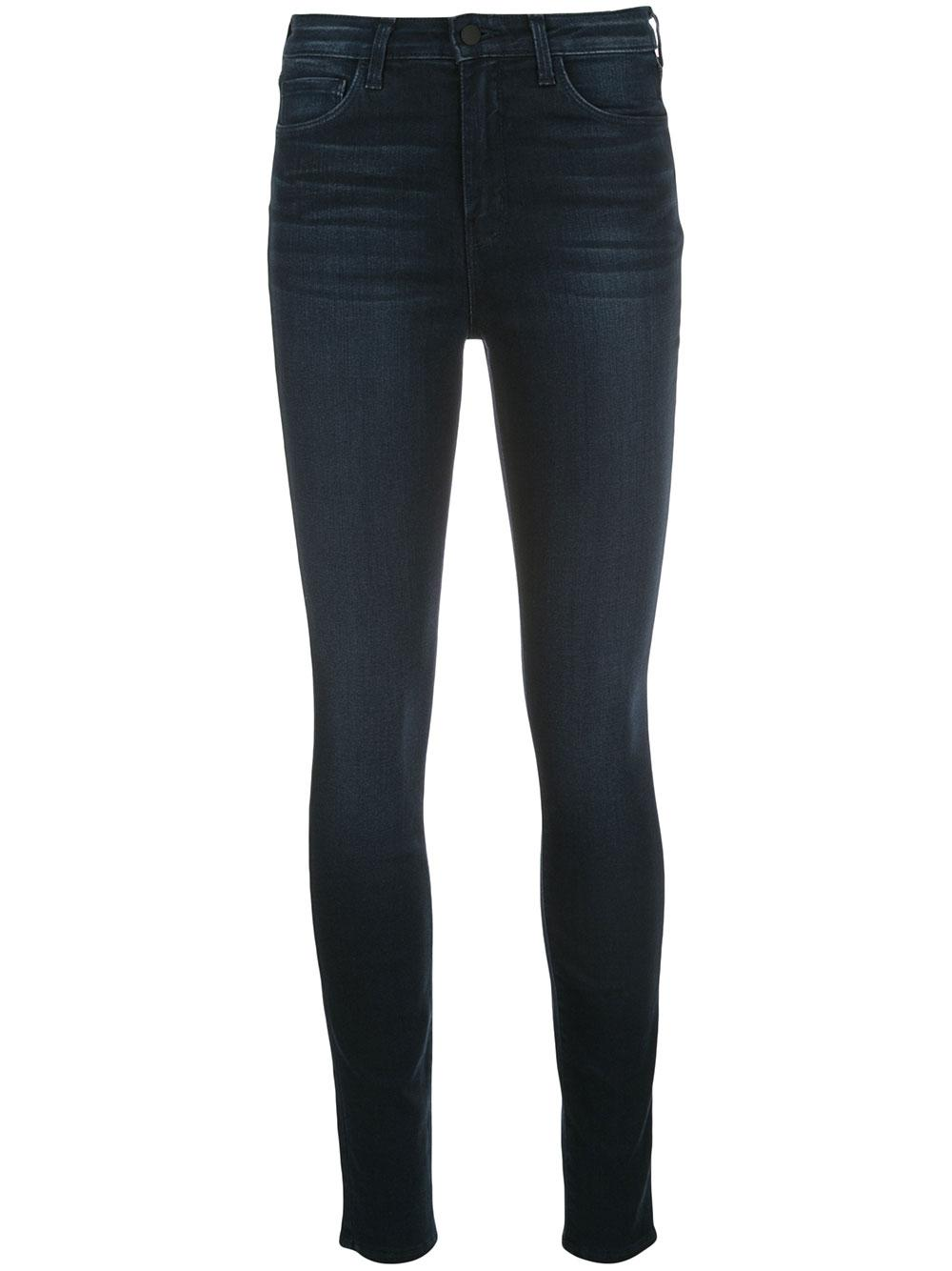 Marguerite High Rise Skinny Jean Item # 2352DXL