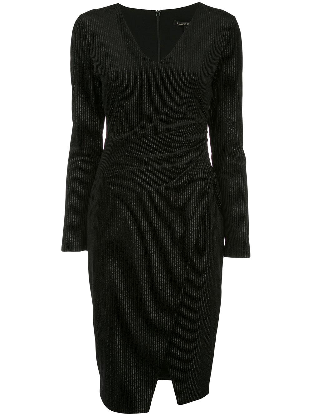 Miramar Long Sleeve Sheath