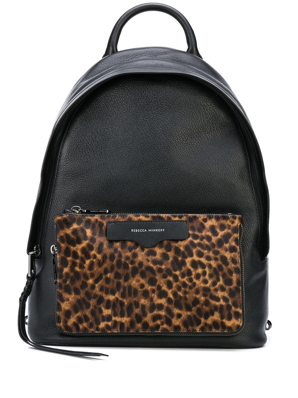 Emma Two Tone Backpack