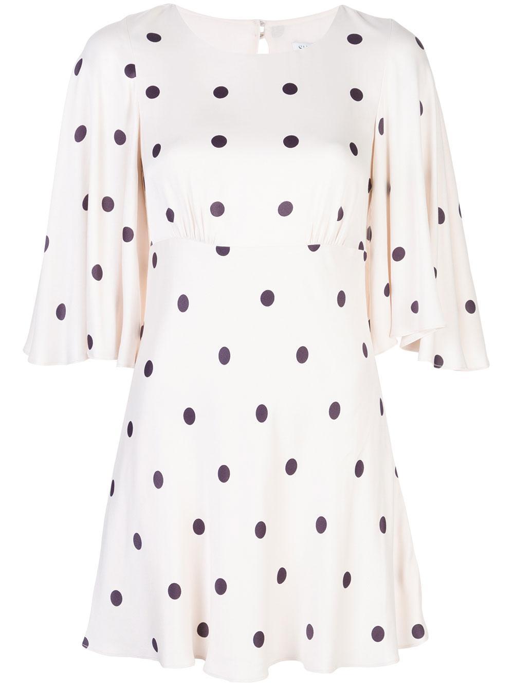 Shelby Circle Sleeve Mini Dress Item # SJ4652