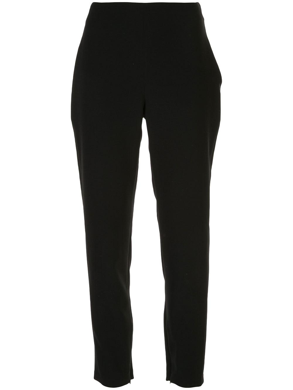 Paloma High Waisted Cigarette Pant