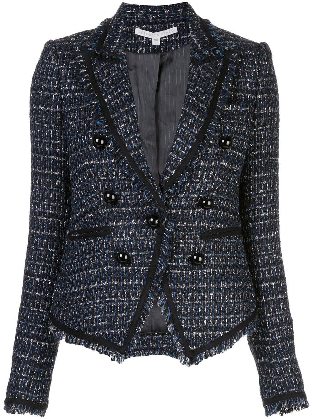 Cooke Tweed Dickey Jacket Item # 1910TW0201598