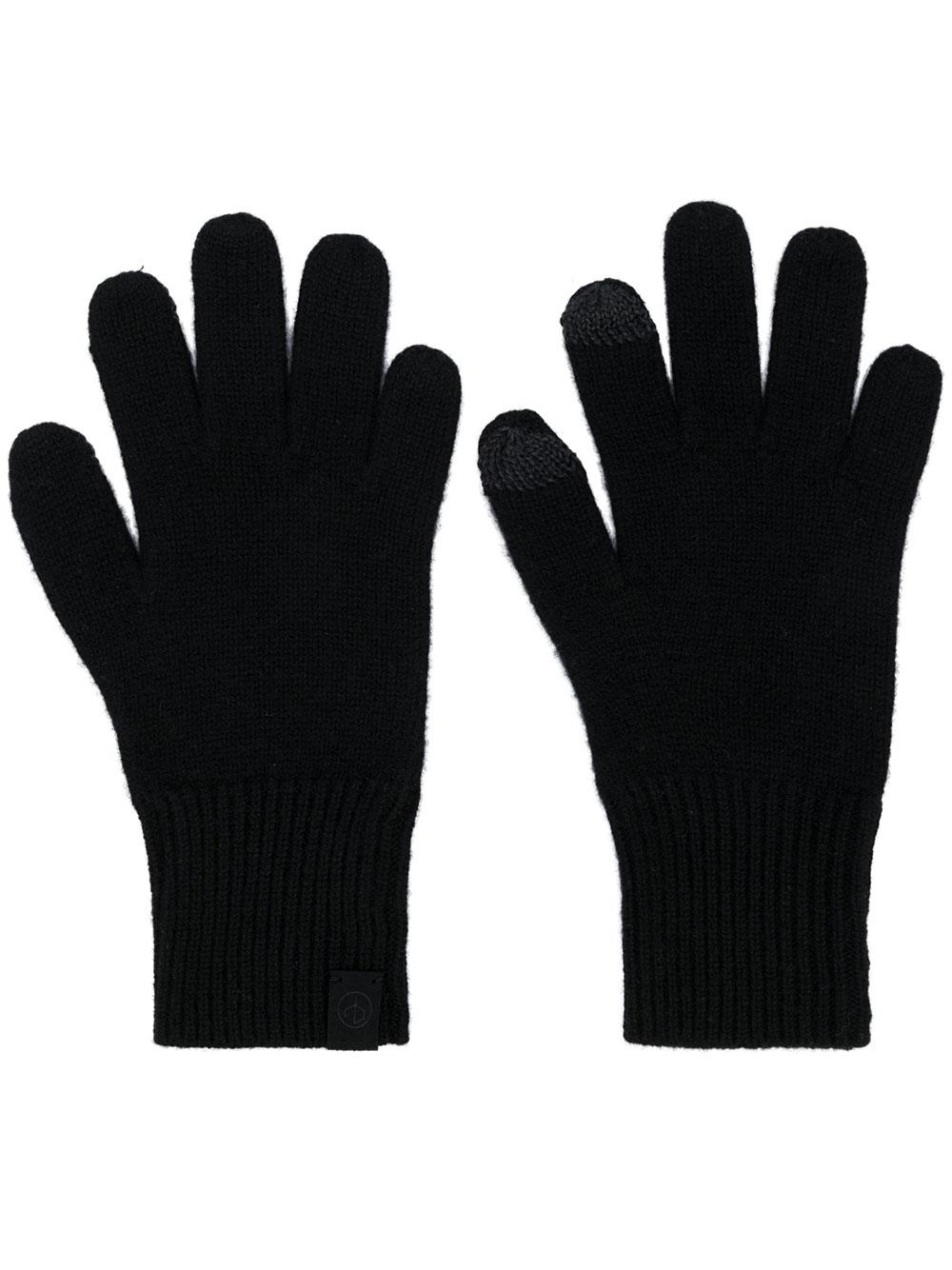 Logan Cashmere Gloves Item # WJK19F00128T12