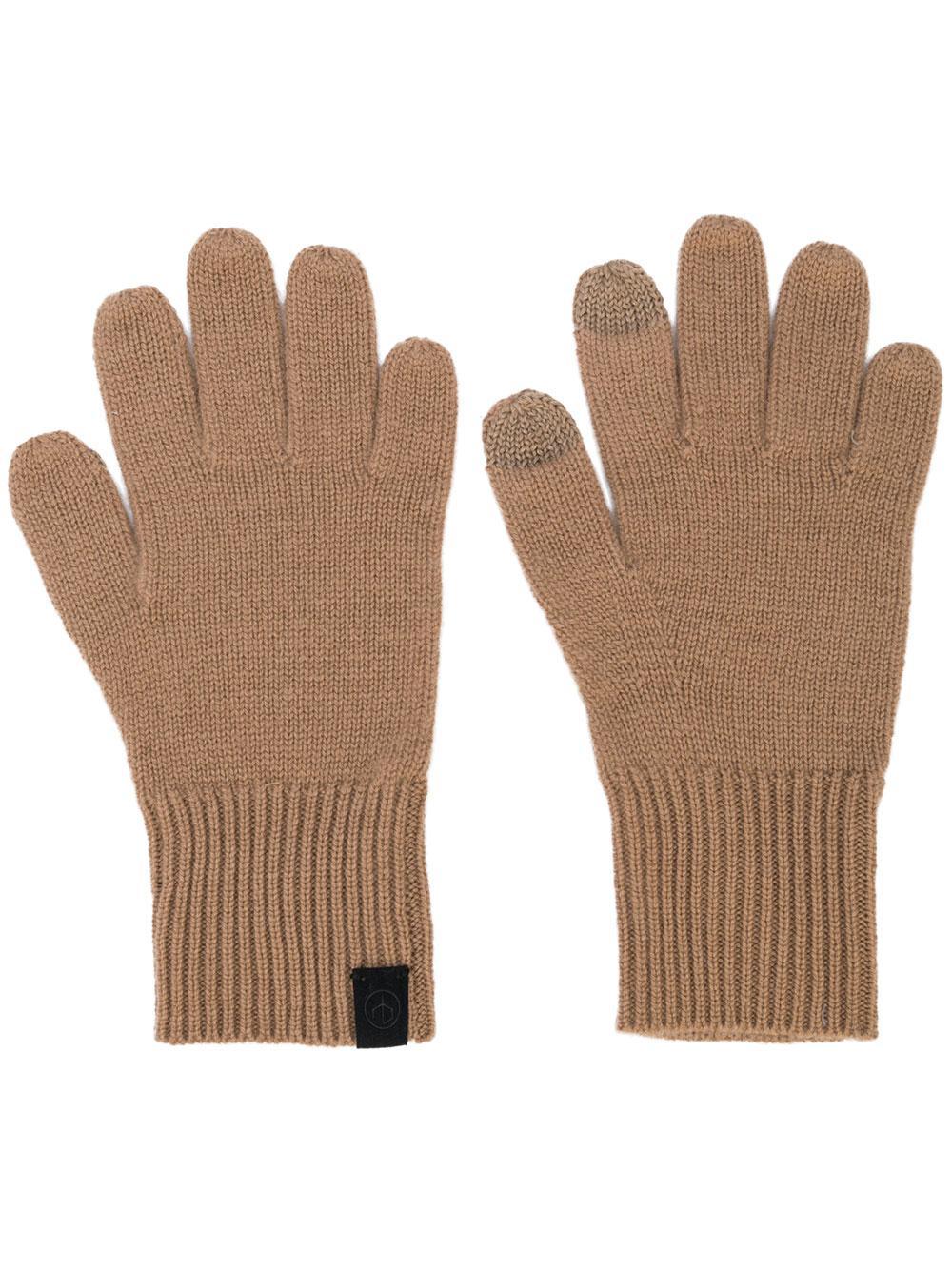 Logan Cashmere Gloves