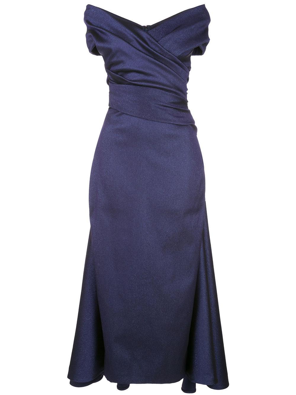 Gazar Midi Dress