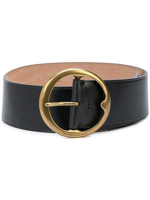 Lennox Buckle Belt