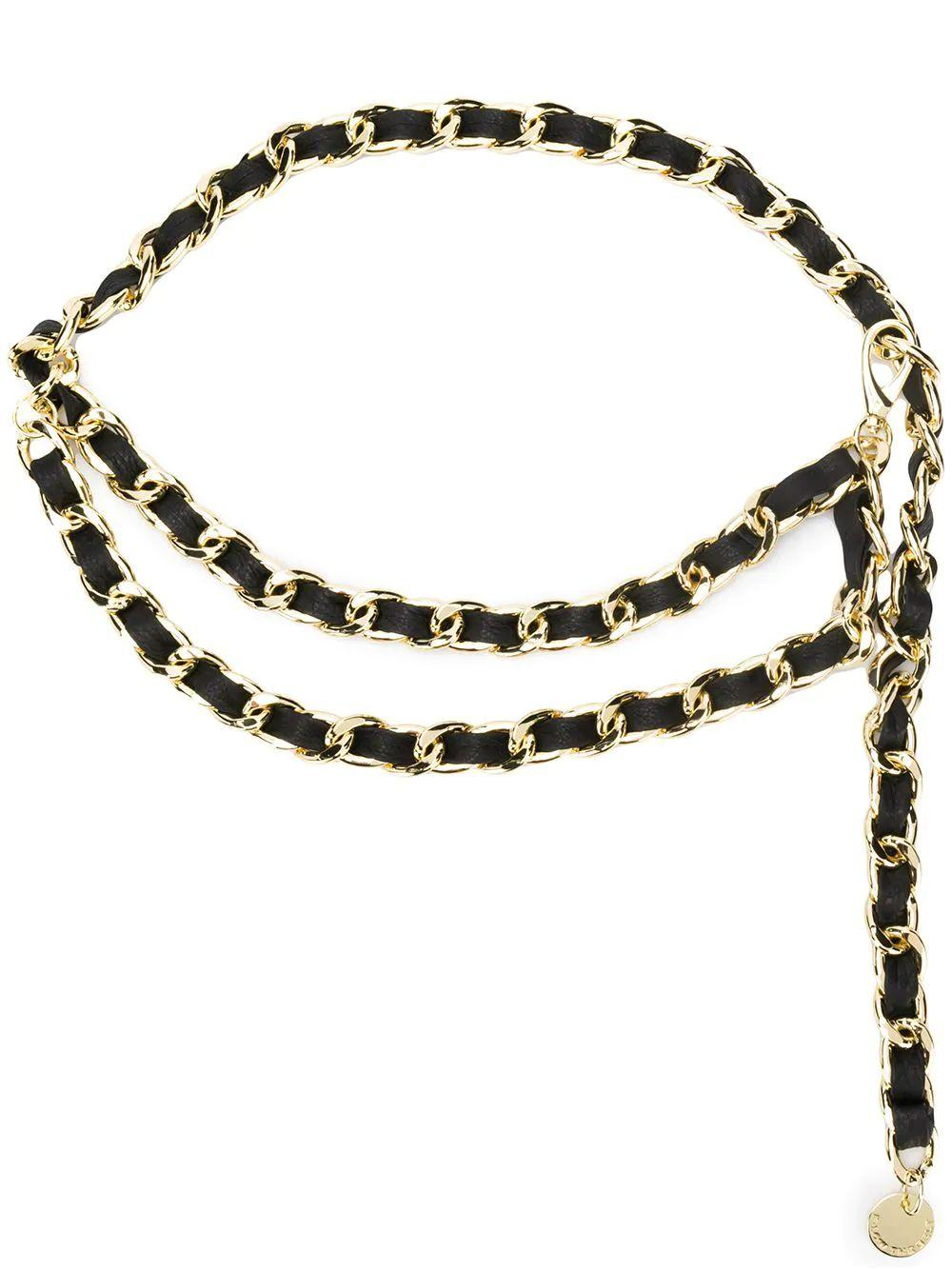 Gissel Chain Belt