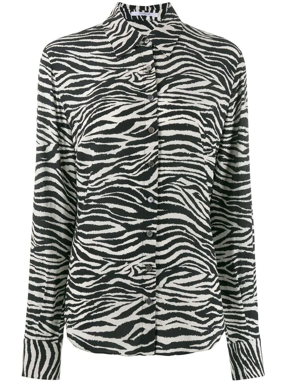 Kosma Slim Buttondown Shirt