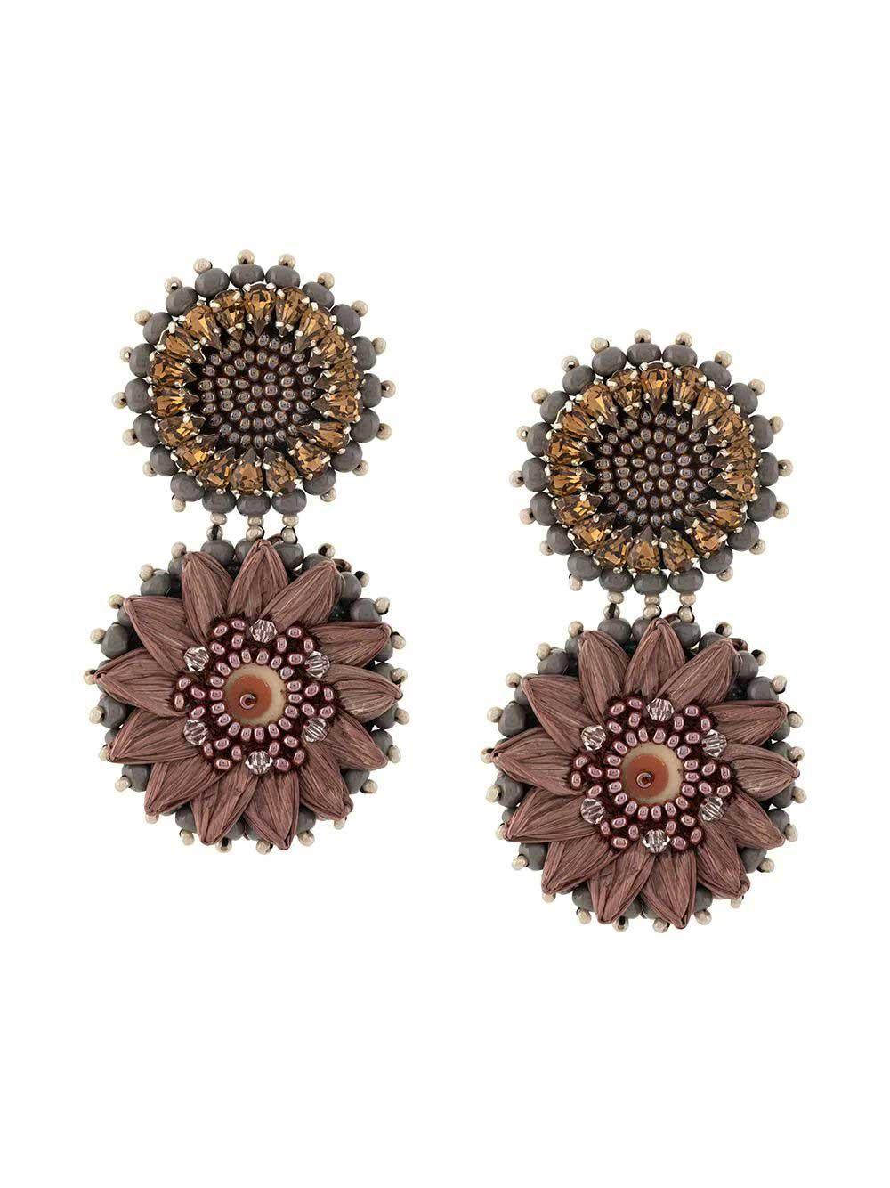 Mini Molly Earrings Item # E281-667