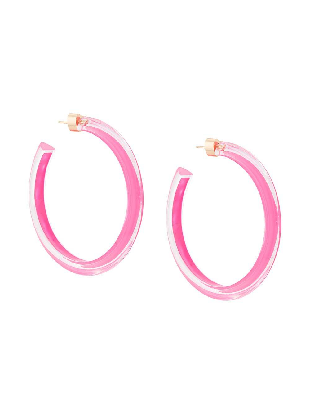 Medium Jelly Hoops Item # JELLYMED-NP