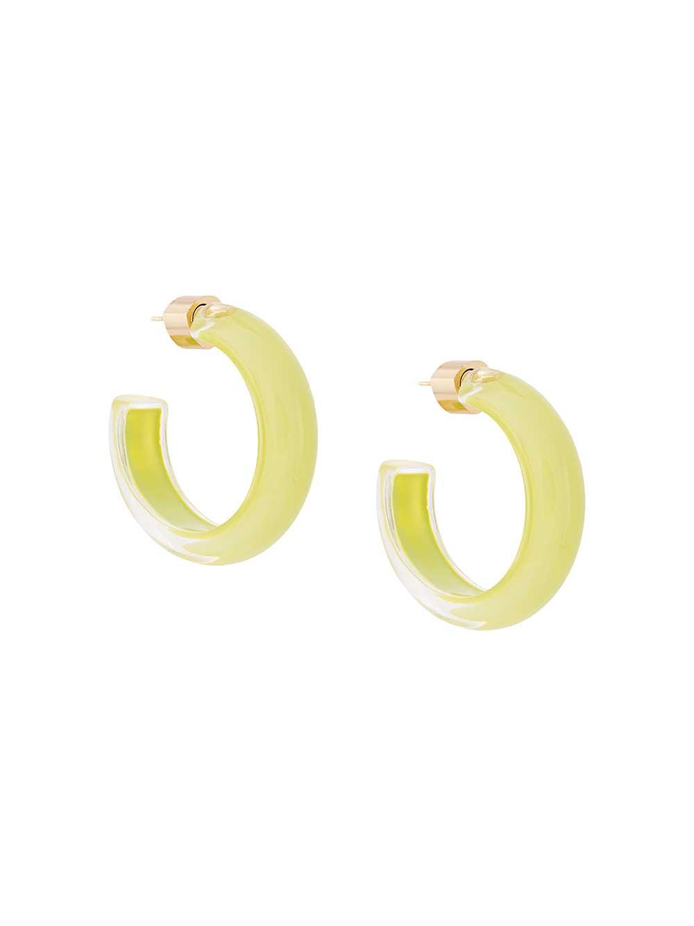 Small Jelly Hoops Item # JELLYSM-L