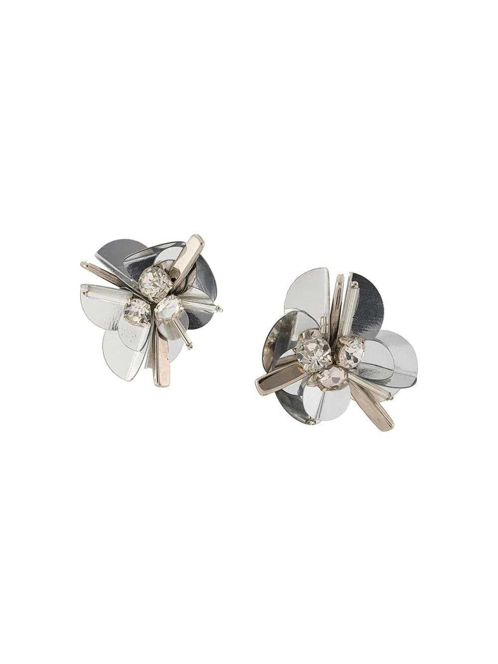 Haley Stud Earrings Item # E185-050