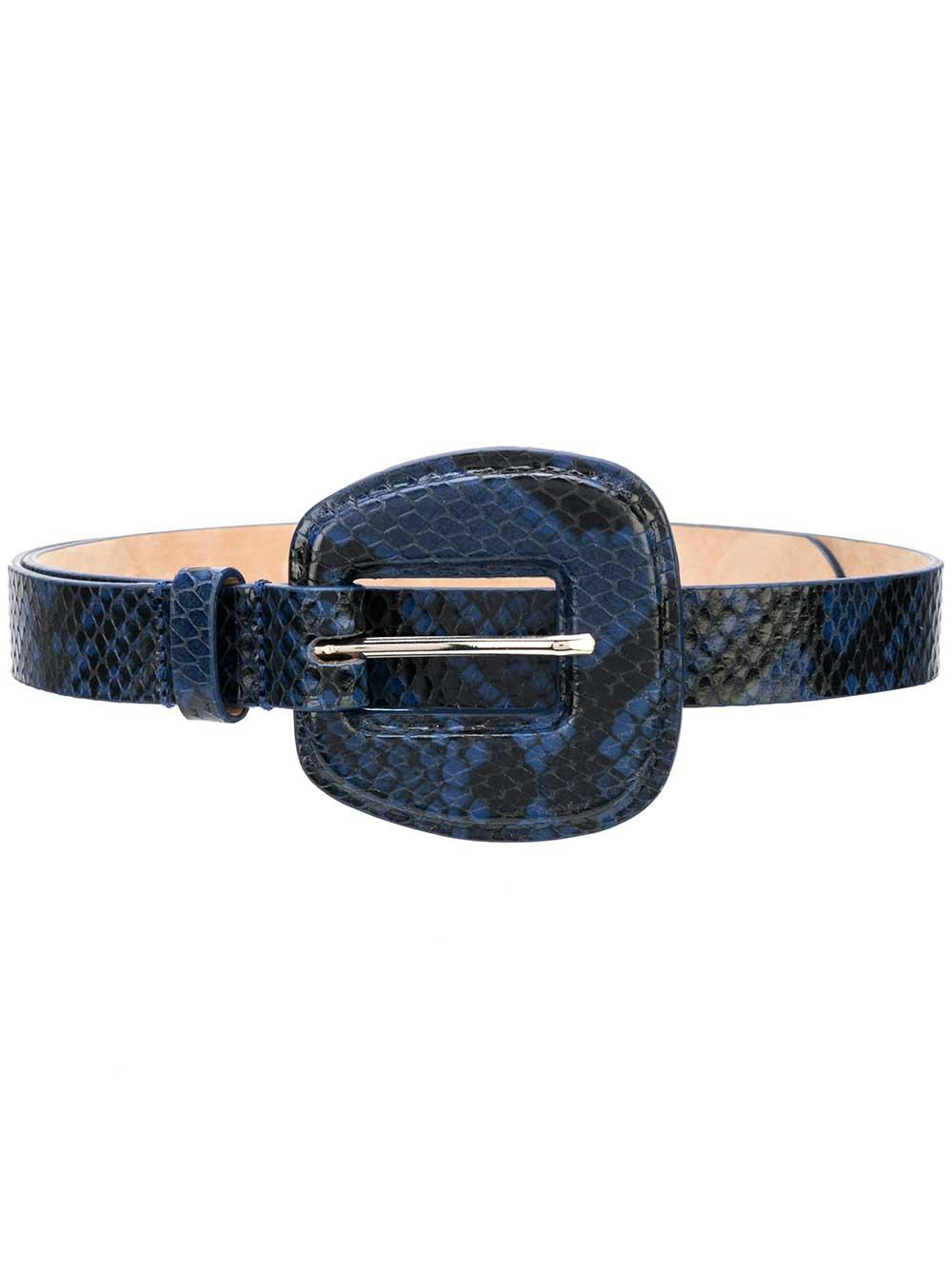 Elsy Snake Belt Item # B191102ES