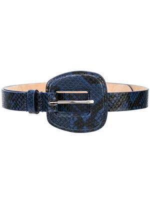 Elsy Snake Belt