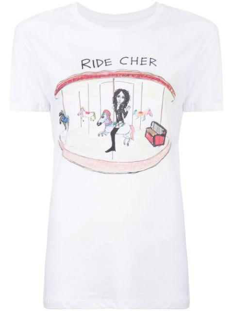 Ride Cher